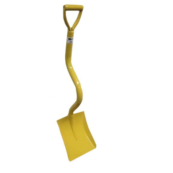 Ergonomic Shovel BN01